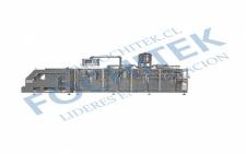 ENVASADORA DOSFICADORA DOYPACK MODELO DPH-10000
