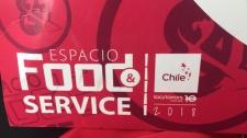 Fochitek participó en el Espacio 'Food and Service' 2018